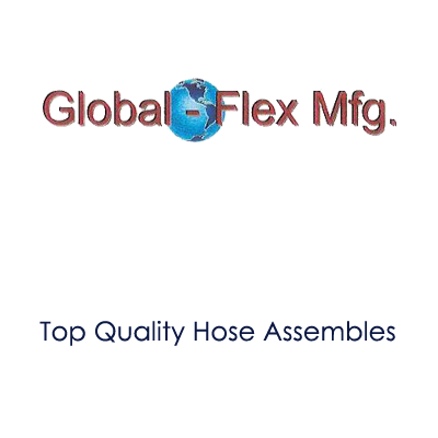 image showing global flex mfg. logo and information about their products