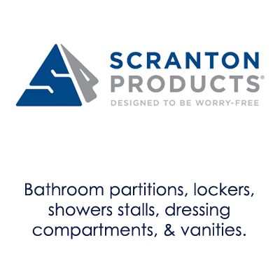 image showing scantron products logo and information about their products